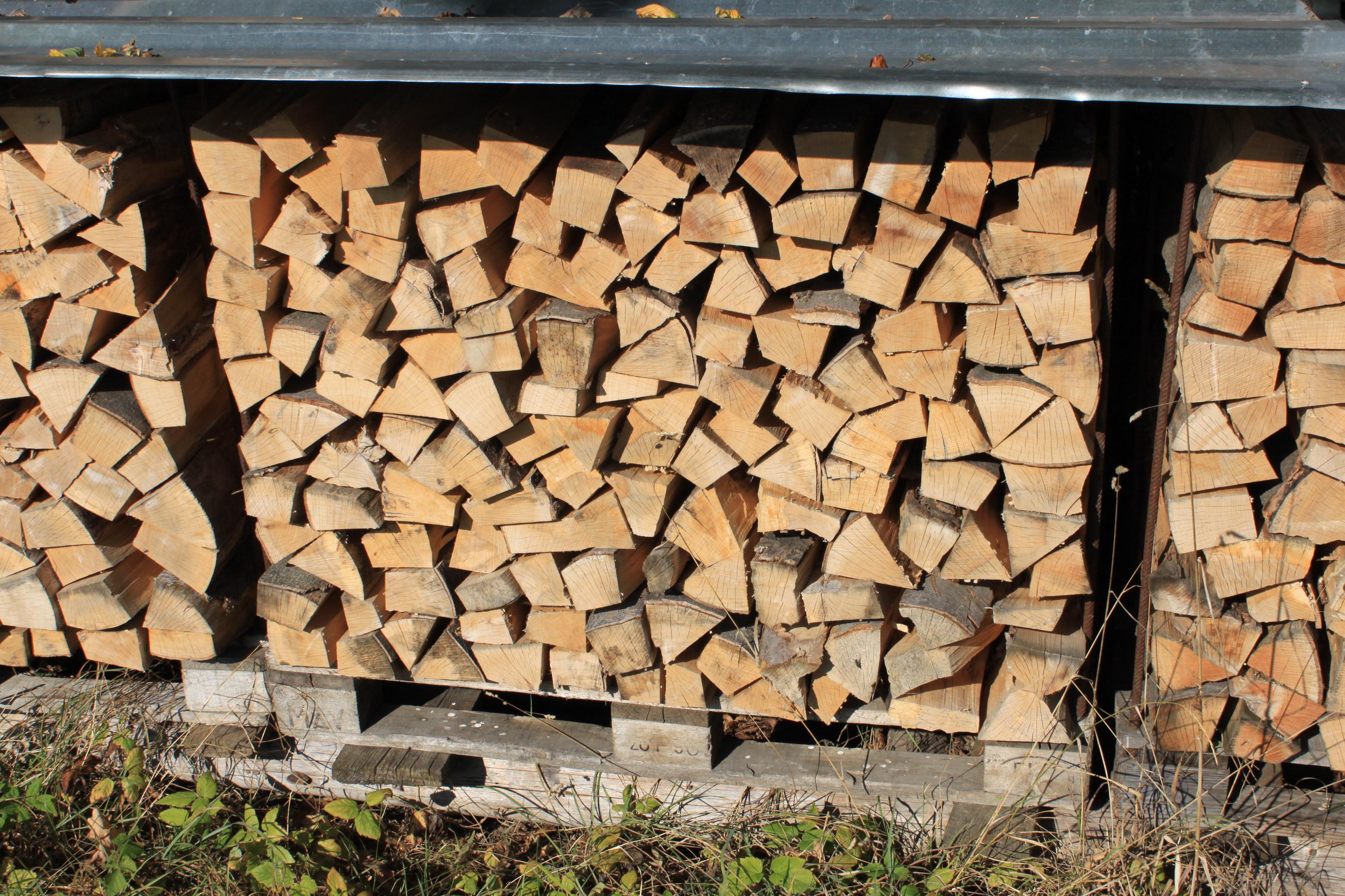 Geliebte brennholzkaufen.ch | Trockenes Brennholz online bestellen &MJ_93